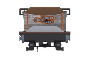 GhostRider MF Train Render 3