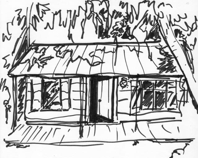 Fleshyard Sketch