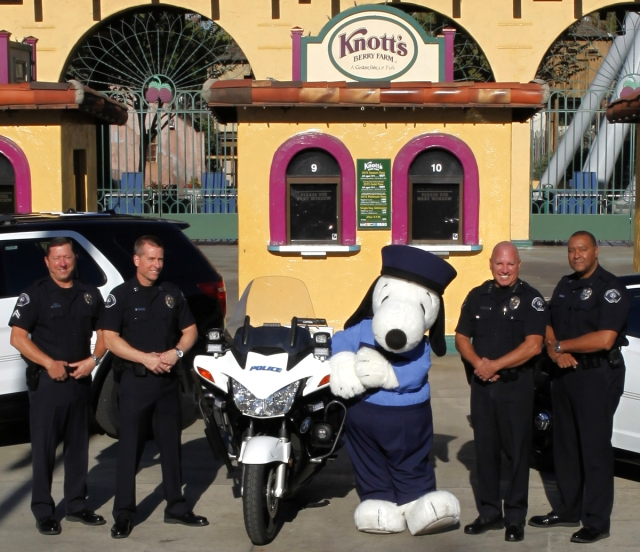 fire-and-law-with-police-snoopy