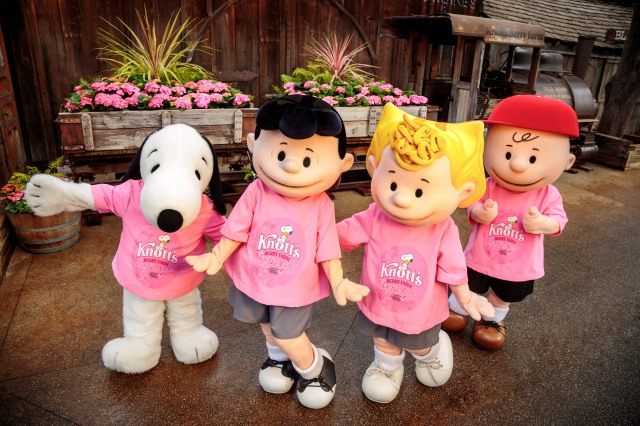 knotts-for-the-cure_snoopy-lucy-sally-charlie