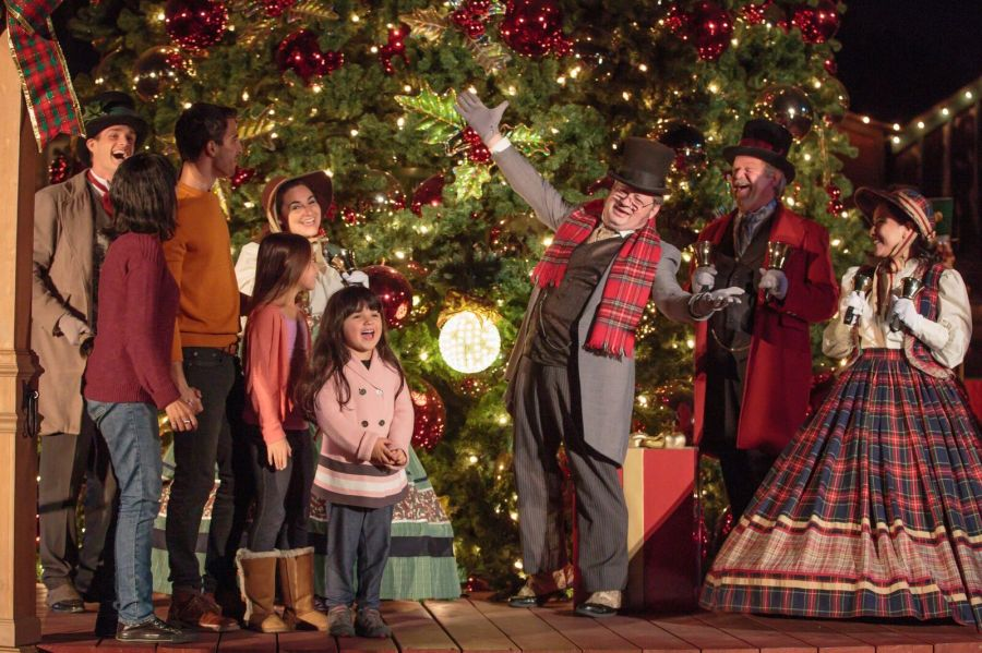 Image result for knotts merry farm 2018